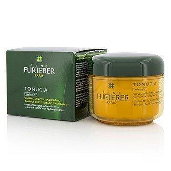 רנה פורטר Tonucia Toning and Densifying Conditioner - For Aging, Weakened Hair (Box Slightly Damaged)  200ml/6.76oz