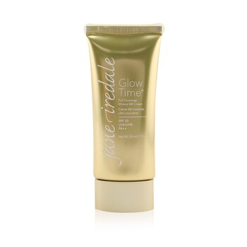 Jane Iredale Base Glow Time Full Coverage Mineral BB Cream SPF 25 - BB5  50ml/1.7oz
