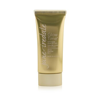 Jane Iredale BB Cream Glow Time Full Coverage Mineral SPF 25 - BB7  50ml/1.7oz