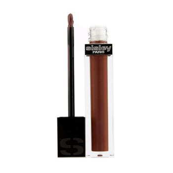 Sisley Phyto Lip Gloss - # 7 Brun  6ml/0.2oz