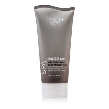 H2O+ Spa Targeted Care Hand & Nail Cream  180ml/6oz