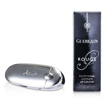 Guerlain Rouge G De Guerlain Exceptional Complete Leppestift - # 76 Gracy  3.5g/0.12oz
