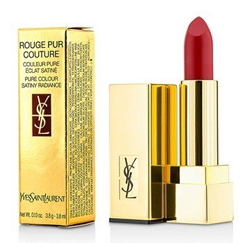 Yves Saint Laurent Rouge Pur Couture The Mats - Pintalabios Pintalabios # 203 Rouge Rock  3.8g/0.13oz