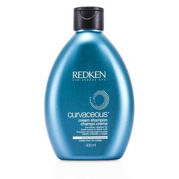 Redken Shampoo Cremoso Curvaceous  300ml/10.1oz
