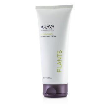 Ahava Deadsea Plants Crema Reafirmante Corporal  200ml/6.8oz