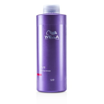 Wella Pure Champú Purificante  1000ml/33.8oz