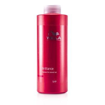 Wella Brilliance Șampon (Pentru Păr Vopsit)  1000ml/33.8oz