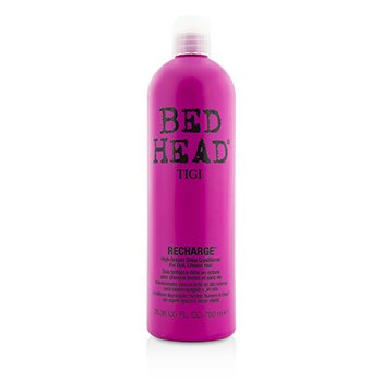 Tigi Condicionador Superfuel Recharge High-Octane Shine (Cabelo Sem Vida e Brilho )  750ml/25.36oz