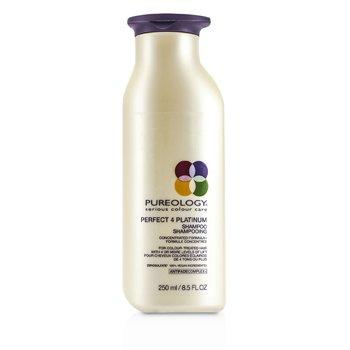 Pureology Šampon pro intenzivní výživu, snadné rozčesání a posílení blond vlasů (pro barvené vlasy)  250ml/8.5oz