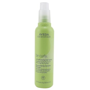 Aveda สเปรย์แต่งผม Be Curly Curl Enhancing  200ml/6.7oz