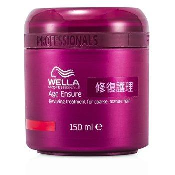 Wella Age Ensure Canlandırıcı Bakım (Sert, Olgun Saçlar İçin)  150ml/5oz