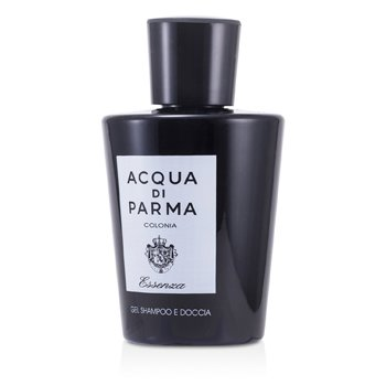 Acqua Di Parma Gel de banho p/ corpo & cabelo Colonia Essenza Hair & Shower Gel  200ml/6.7oz