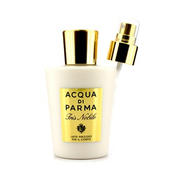 Acqua Di Parma Iris Nobile Precious Leche Corporal  200ml/6.7oz