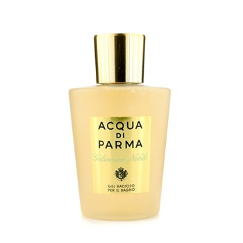 Acqua Di Parma Gelsomino Nobile Gel de Duș Luminos  200ml/6.7oz