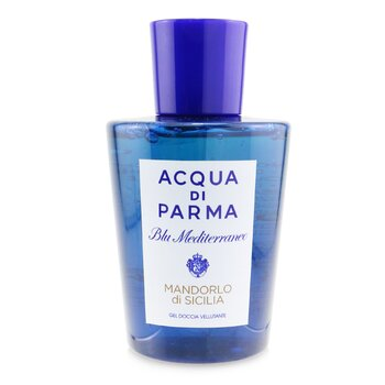 Acqua Di Parma Blu Mediterraneo Mandorlo Di Sicilia Gel de Ducha (Embalaje Nuevo)  200ml/6.7oz