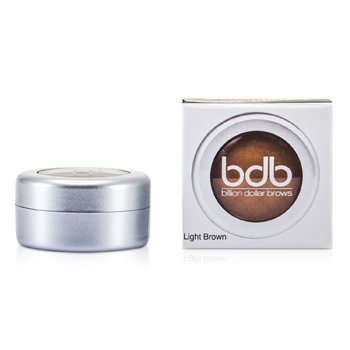 Billion Dollar Brows Puder do brwi Brow Powder - Light Brown  2g/0.07oz