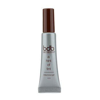 Billion Dollar Brows Gel de sobrancelha A Hint Of Tint Tinted - Taupe  6ml/0.2oz