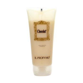 Il Profvmo Chocolat Gel de Duș și Șampon  200ml/6.8oz