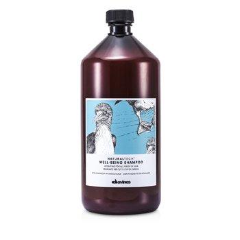 Davines Natural Tech Well-Being Shampoo  1000ml/33.8oz