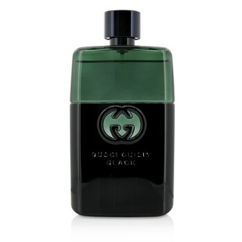 Gucci Guilty Black Pour Homme Apă De Toaletă Spray  90ml/3oz
