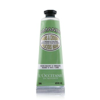 L'Occitane Almond Delicious Manos  30ml/1oz