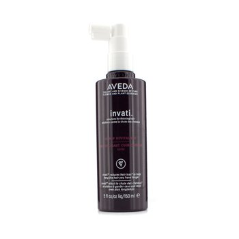 Aveda Invati Scalp Revitalizer Spray (Unboxed)  150ml/5oz