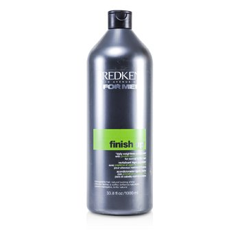 Redken Men Finish Up Acondicionador Ligero Diario  1000ml/33.8oz