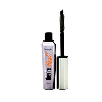 Benefit They're Real Beyond Máscara - Black  8.5g/0.3oz