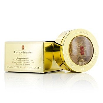 Elizabeth Arden Ceramide Capsules Daily Youth Restoring Eye Serum  60caps