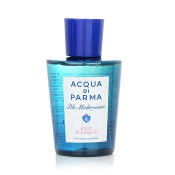Acqua Di Parma Blu Mediterraneo Fico Di Amalfi Vitalizing Gel de Ducha (Embalaje Nuevo)  200ml/6.7oz