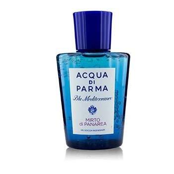 Acqua Di Parma Blu Mediterraneo Mirto Di Panerea Відновлюючий Гель для Душу  (Нова Упаковка)  200ml/6.7oz
