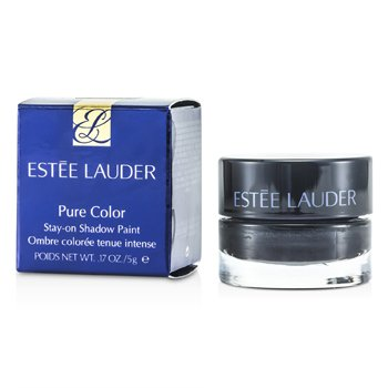 Estee Lauder Pure Color Stay On Shadow Paint - # 04 Sinister  5g/0.17oz