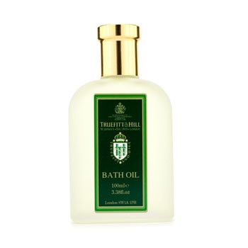 Truefitt & Hill Olejek do kąpieli Bath Oil  100ml/3.38oz