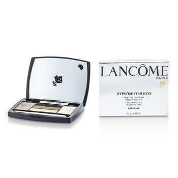 Lancome Hypnose Star Eyes 5 Color Palette - # ST2 Kaki Chic  2.7g/0.09oz