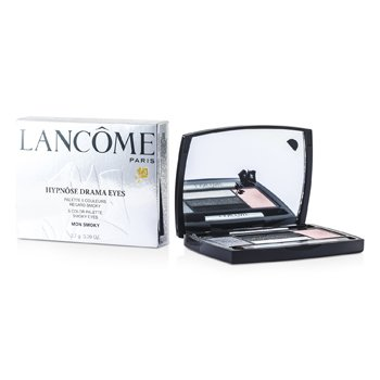 Lancome Hypnose Drama Eyes 5 Color Palette - # DR2 Mon Smoky  2.7g/0.09oz