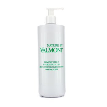 Valmont Nature Priming With A Hydrating Fluid (Salon Size)  500ml/16.9oz