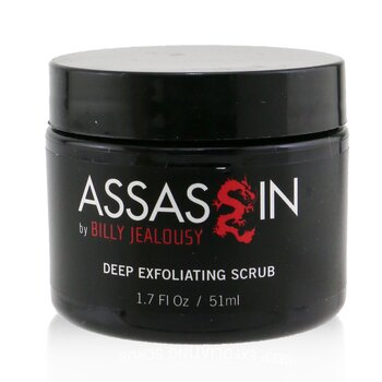 Billy Jealousy Assassin Exfoliante Profundo  51ml/1.7oz