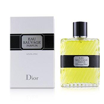 Christian Dior Eau Sauvage Eau De Parfum Spray  100ml/3.4oz