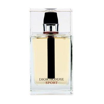 Christian Dior Dior Homme Sport Agua de Colonia Vap. (Versión Nueva)  150ml/5oz