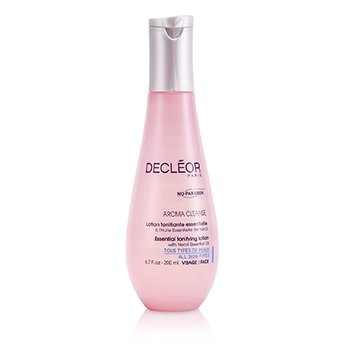 Decleor Lo��o t�nica Aroma Cleanse Essential  200ml/6.7oz
