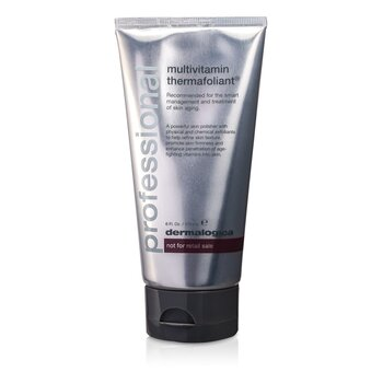 Dermalogica Age Smart Multivitamin Thermafoliant (Salon Size)  177ml/6oz
