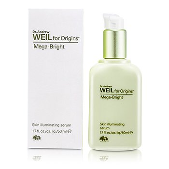 Origins Dr. Andrew Mega-Bright Skin Serum Iluminador  50ml/1.7oz