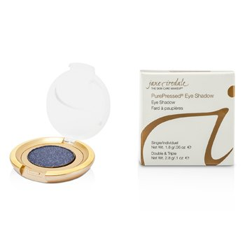 Jane Iredale PurePressed Sombra de ojos individual - Blue Hour  1.8g/0.06oz