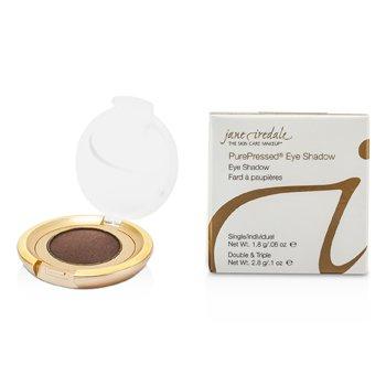 Jane Iredale PurePressed Sombra de ojos individual - Double Espresso  1.8g/0.06oz
