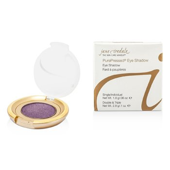 Jane Iredale PurePressed Single Eye Shadow - Royal Velvet  1.8g/0.06oz