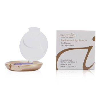Jane Iredale PurePressed Sombra de ojos individual - Violet Eyes  1.8g/0.06oz