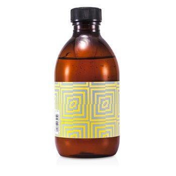 Davines แชมพู Alchemic Shampoo Golden (สำหรับผมทองบลอนด์ & ผมบลอนด์ธรรมชาติ & ผมบลอนด์สีน้ำผึ้ง)  250ml/8.45oz