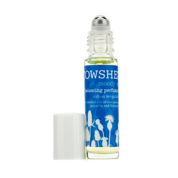 Cowshed Moody Cow Balancing Perfume Oil Roll-On  10ml/0.34oz