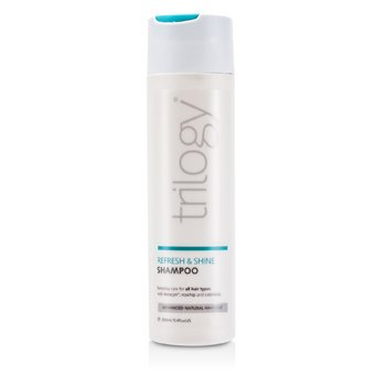 Trilogy Refresh & Shine Champ�  250ml/8.4oz