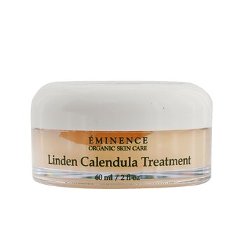 Eminence Linden Calendula Treatment (Dry & Dehydrated Skin)  60ml/2oz